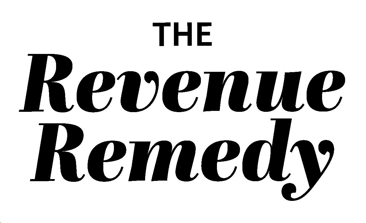 Revenue Remedy logo